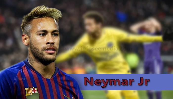 neymar jr infoseemedia