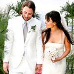 Andrew and Jordana