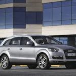 Audi Q7 image.