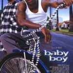 Baby boy Movie poster