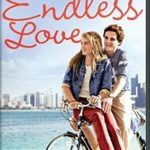 Endless Love (1981) movie poster image.