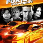 Fast and Furious Tokyo Drift poster