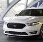 Ford Taurus image.
