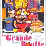La Grande Bouffe. movie poster image.
