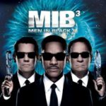 Men in Black 3 movies poster image.