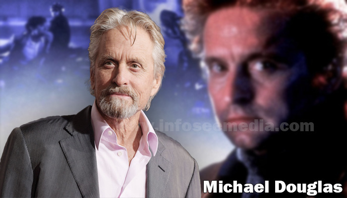 Know Michael Douglas Career debut, affairs and girlfriends, age, height, awards, favorite things, body measurements, spouse, net worth, car collections , address, date of birth, school, residence, religion, father, mother, childrens and much more.