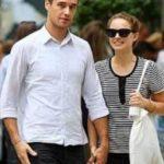 Nathan Bogle and Natalie Portman