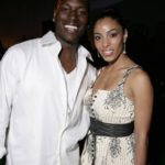 Norma Mitchell and tyrese