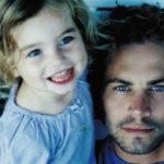 Paul Walker's daughter Meadow