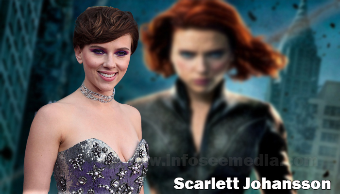 Scarlett Johansson Bio Family Net Worth Celebrities Infoseemedia