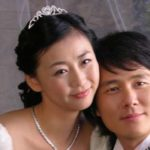 Sung Kang and Miki Yim
