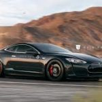 Tesla Model 3 image.