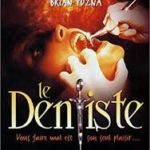 The Dentist (1996) movie poster image.