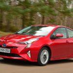 Toyota Prius car image.