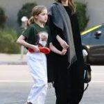 Vivienne Marcheline Jolie-Pitt image.