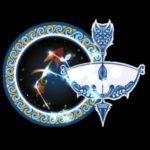 Zodiac Sign SAGITTARIUS image.