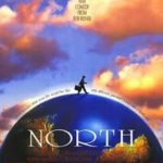 north 1994 film poster