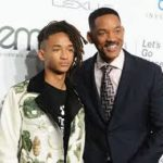 will smith and Jaden Smith image.