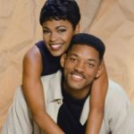 will smith and Nia Long image.
