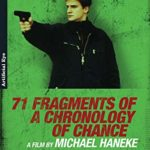 71 Fragments of a Chronology of Chance (1994) movie poster image.