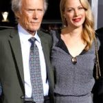 Alison Eastwood And Clint Eastwood image.