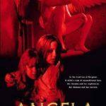 Angela (1995) movie poster image.
