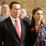 Arnold Schwarzenegger And Maria Shriver image.