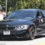 BMW and Crish Pratt image.