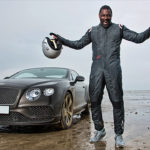Benteley Idris Elba