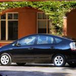 Blake Lively's Toyota Prius