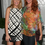 Blake and her sister Lori Lively