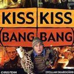 Benedict Wong debut movie Kiss Kiss (Bang Bang) (2000)