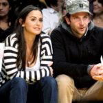 Bradley Cooper dated Isabella Brewster