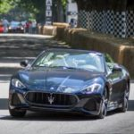 Bradley Cooper owns Maserati
