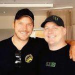 Cully Pratt and Chris Pratt image.