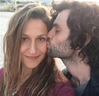 Penn dayton badgley dating