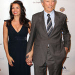 Dina Ruiz And Clint Eastwood image.