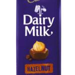 Hazelnut Dairy Milk image.