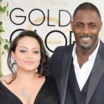 Idris Elba ex wife and girlfriend Sonya Nicole hamlin