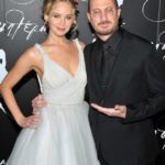 Jennifer Lawrence dated Darren Aronofsky