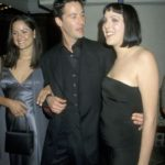 Karina Miller and keanu reeves
