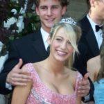 Kelly Blatz and Blake Lively 1