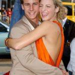 Kelly Blatz and Blake Lively 2
