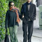 Kim Reeves and keanu reeves image.
