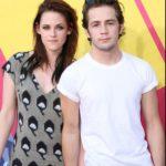 Kristen Stewart dated Michael Angarano