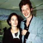Lena Headey dated Jason Flenyng