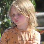 Lena Headey son Wylie Elliot