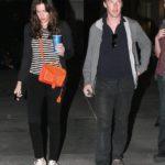 Liv Tyler and Benedict cumberbatch image.