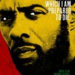 Mandela Long Walk to Freedom movie poster