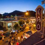 Maui city image.
